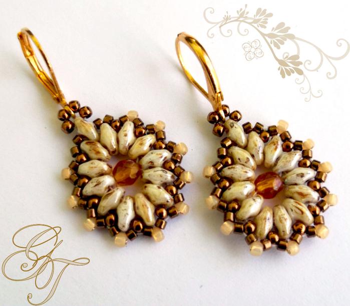 free-beading-tutorial-earrings-twin-pattern-1 (700x613, 346Kb)