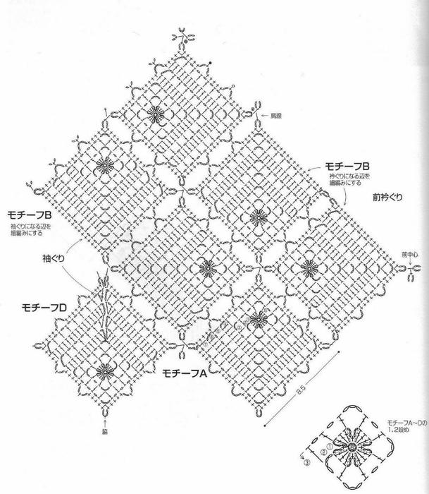 кофточкас (609x700, 206Kb)