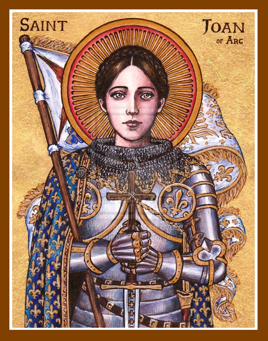 st__joan_of_arc_icon_by_theophilia-d7kdah3 (550x700, 567Kb)