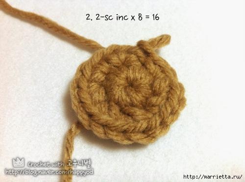 Как связать крючком сумочку - корзинку (4) (500x373, 108Kb)
