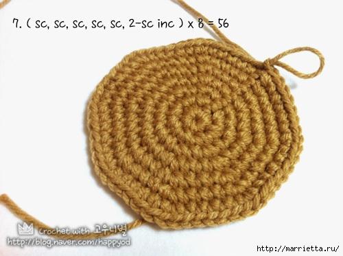 Как связать крючком сумочку - корзинку (9) (500x373, 111Kb)