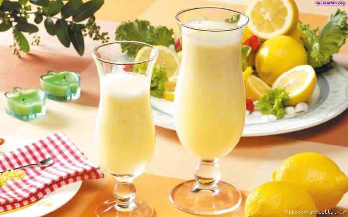 Лимонный и апельсиновый сок для красоты и здоровья (1) (700x437, 227Kb)