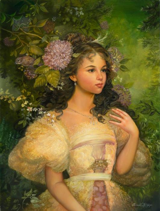 Энни Стегг (Annie Stegg)1 (531x700, 398Kb)
