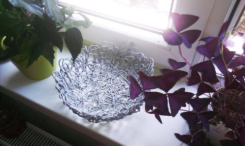 Декоративная вазочка из силикона (5) (500x299, 312Kb)