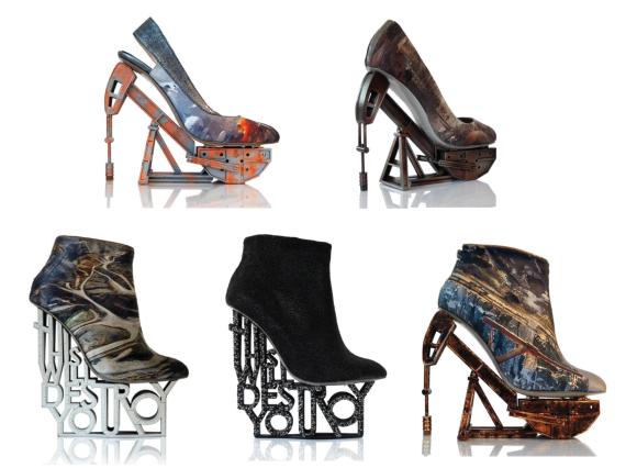 красивая дизайнерская обувь Анастасия Радевич 1 (580x426, 205Kb)