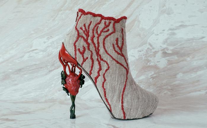 красивая дизайнерская обувь Анастасия Радевич 8 (700x432, 298Kb)
