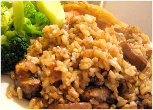 паштет из риса и грибов (504x362, 54Kb)