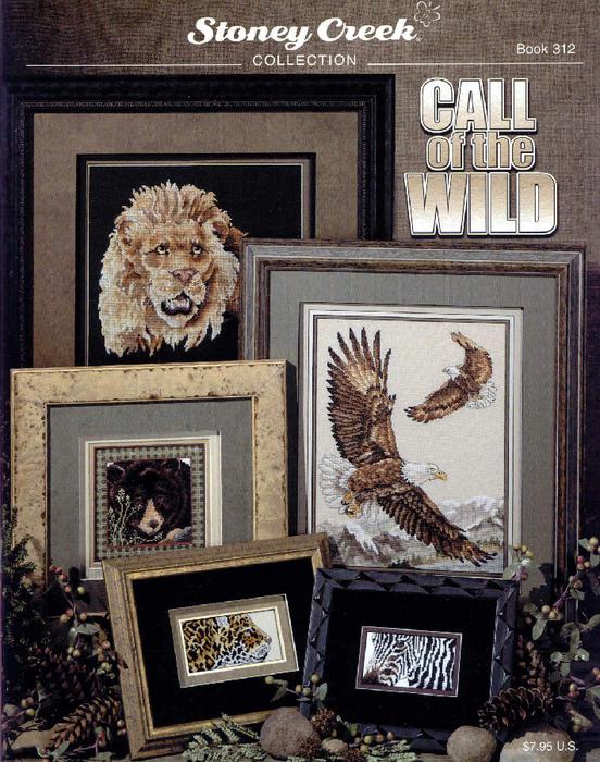 CallOfTheWild(SC Bk-312) (552x700, 618Kb)