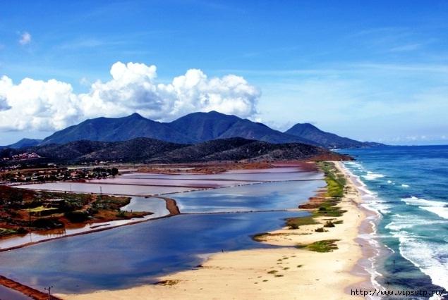 Остров Маргарита, Венесуэла4 (635x426, 168Kb)