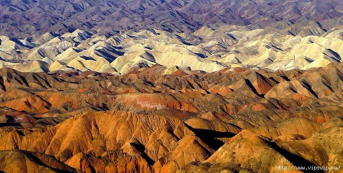 ландшафт Данься в Китае5 (700x352, 315Kb)