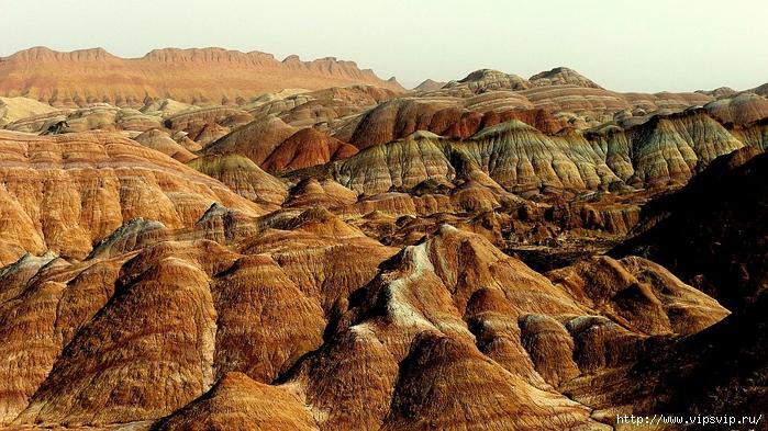 ландшафт Данься в Китае3 (700x393, 324Kb)