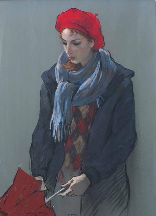 Katya Gridneva - Tutt'Art@ (17) (507x700, 151Kb)