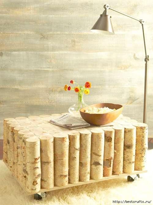 Журнальный столик из дерева своими руками (1) (500x672, 145Kb)