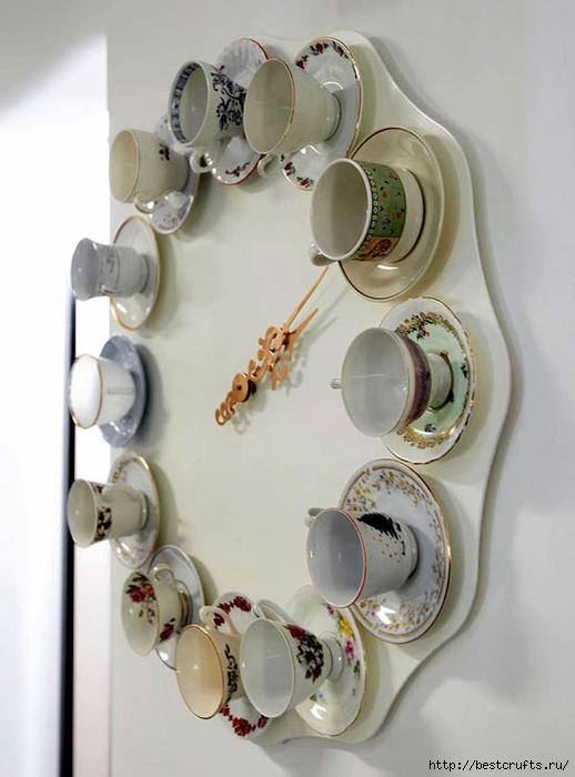 Декор старой посуды в интерьере (8) (518x700, 190Kb)