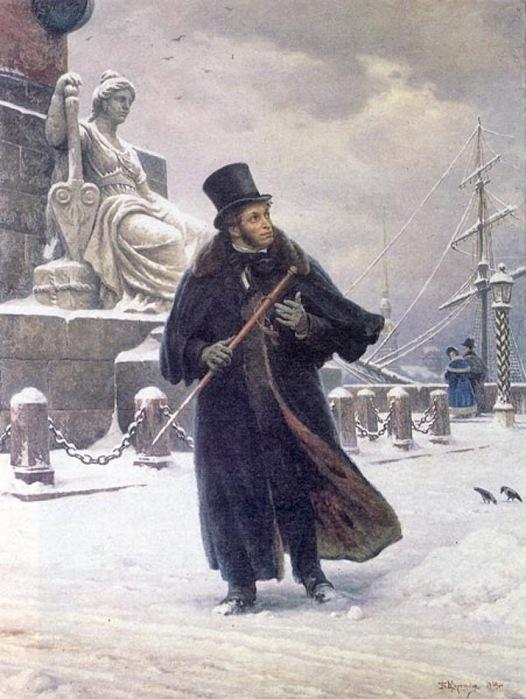 А.Пушкин (526x699, 115Kb)