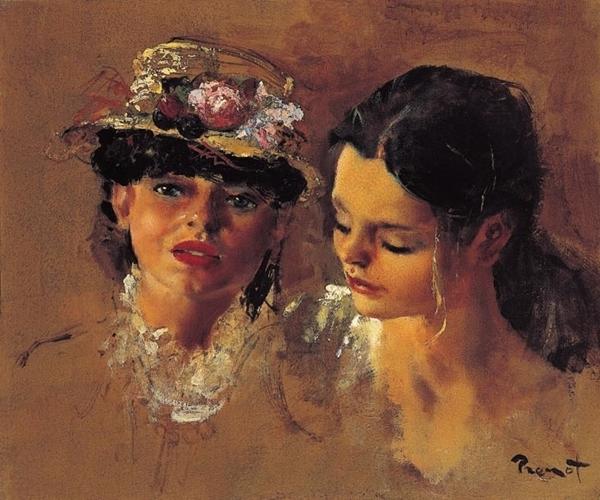 Josianne et Christine (600x500, 316Kb)