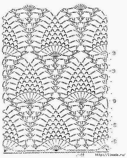 Grafico abacaxi blusa rosa.0 (430x535, 271Kb)