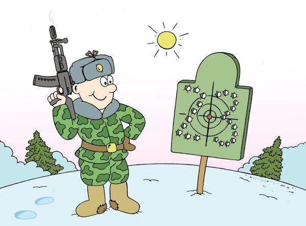 Шутливая картинка к 23 февраля: солдат перед мишенью для стрельбы/3241858_s3img_12398122_24629_4 (600x442, 43Kb)