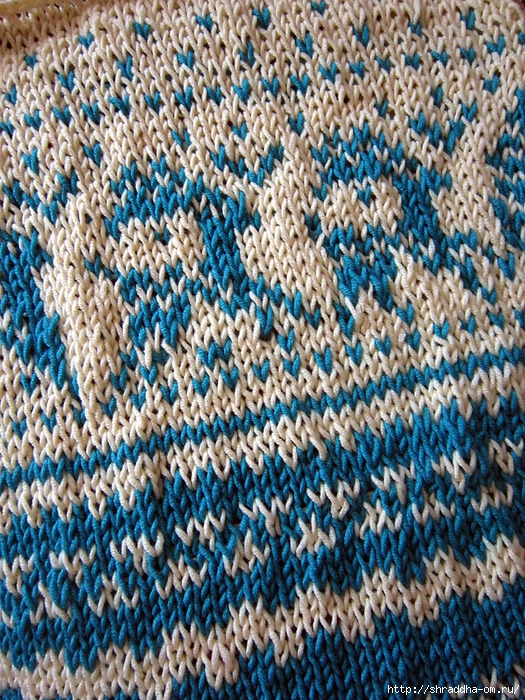 мужской свитер с оленями (1) (525x700, 475Kb)