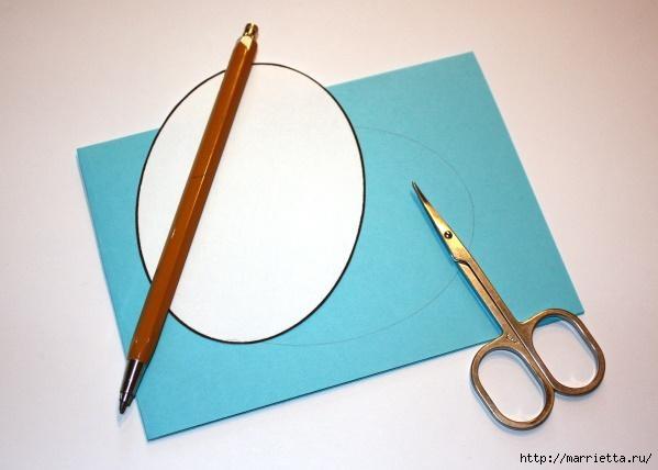 Открытки ручной работы в технике айрис фолдинг (15) (599x428, 80Kb)