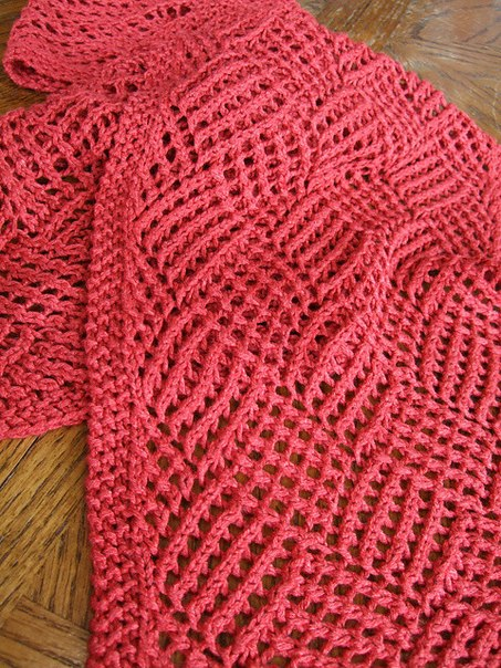 Free Knitting Patterns Scarves Pinterest : ?????, ????, ???????, ?????????, ?????(???????) ?????? ? ??????? ?????, ???...