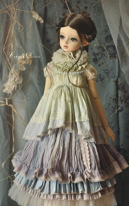 Платье в стиле бохо мастер класс - МК туник крючком филейным вязанием в стиле БОХО