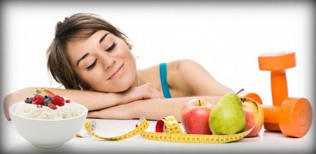 реально ли похудеть за месяц на 5
