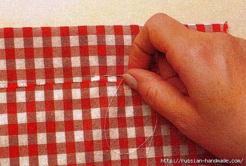 Шьем сами кухонные занавески на петлях с воланами (5) (500x338, 159Kb)