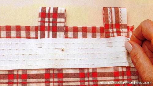 Шьем сами кухонные занавески на петлях с воланами (7) (500x280, 109Kb)