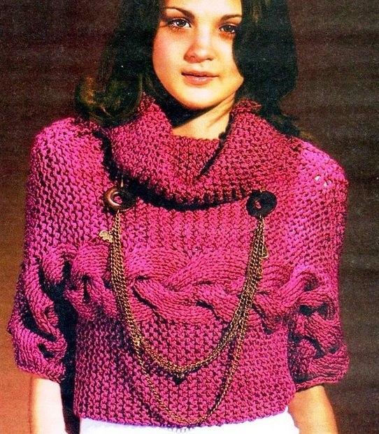 пуловер1 (542x621, 455Kb)