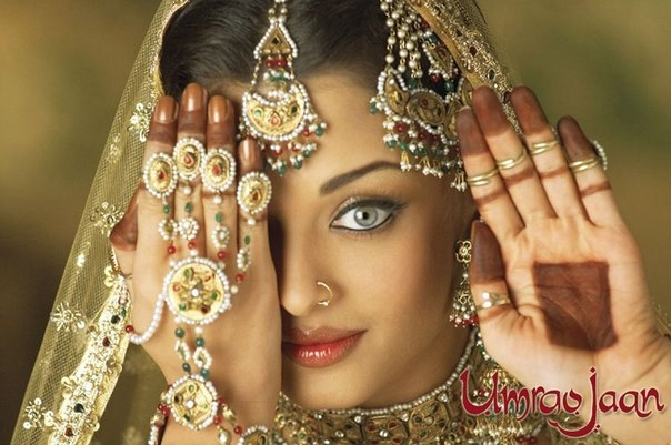 Секреты индийских красавиц. (604x401, 62Kb)