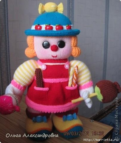 Изумительные игрушки спицами от Ольги Александровны (21) (406x480, 113Kb)