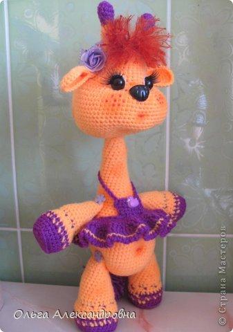 Изумительные игрушки спицами от Ольги Александровны (36) (337x480, 127Kb)
