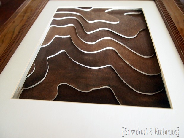 Wooden Topography Art Tutorial {Sawdust and Embryos}_thumb (620x465, 74Kb)