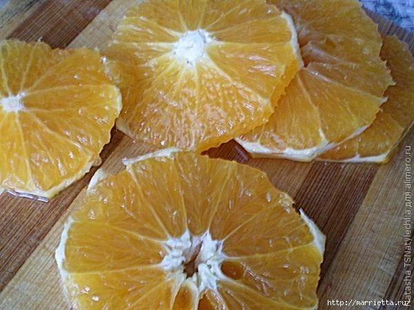Рецепт медовых кексов с апельсином (7) (600x450, 161Kb)