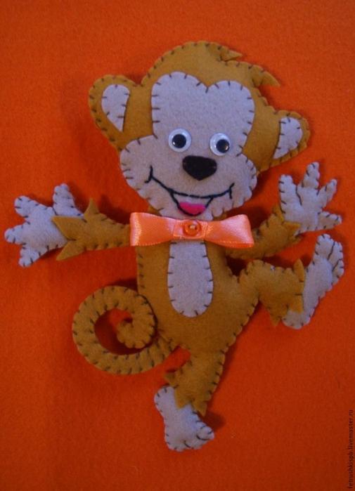 Шьем веселую обезьянку из фетра для детской комнаты/1783336_150130175902 (505x700, 211Kb)