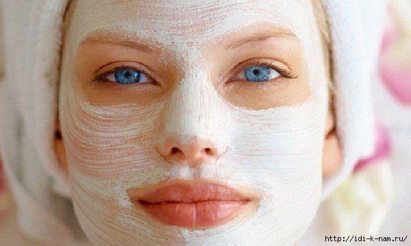 домашние омолаживающие маски, домашние маски против морщин, маски для лица на основе крахмала, /1425264466_getImage (600x360, 89Kb)