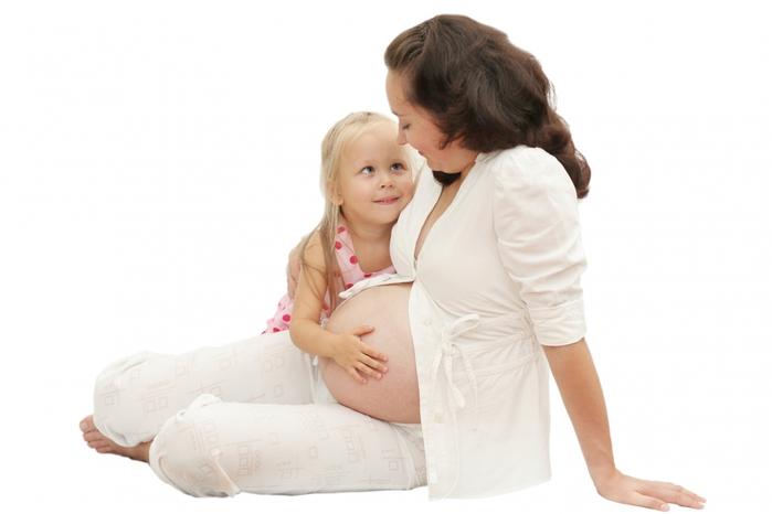 Срок вынашивания ребенка не 9 месяцев