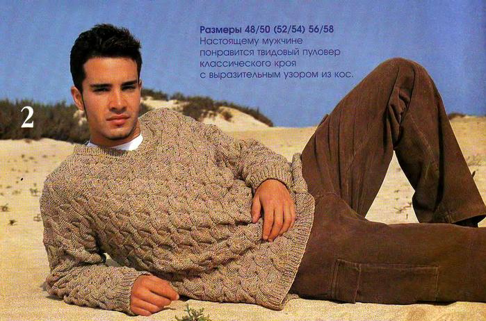 Вязаные Мужские Пуловеры С Доставкой