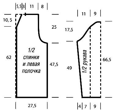 zhaket_s_obemnym_uzorom_iz_kos-scheme-spicami-vyazanye_kofty_spicami_so_shemami (370x367, 27Kb)