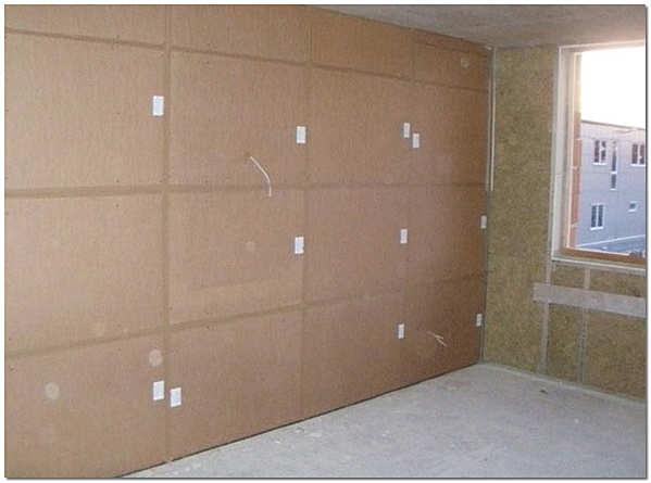 Шумоизоляция стены в квартире своими руками видео