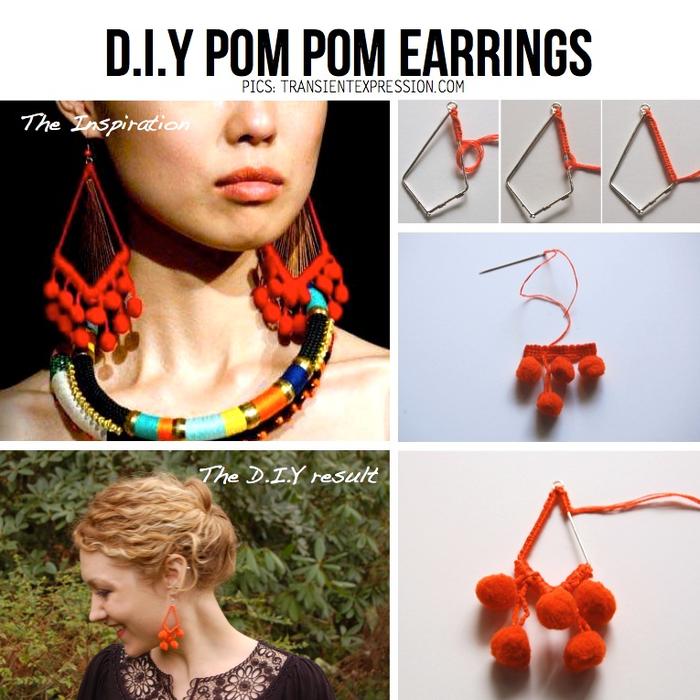 diy-pom-pom-earrings (700x700, 461Kb)