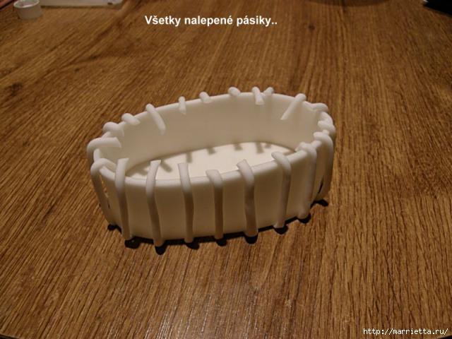 Марципановые торты в честь новорожденного (4) (640x480, 145Kb)