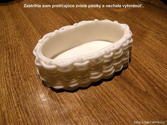 Марципановые торты в честь новорожденного (8) (640x480, 173Kb)