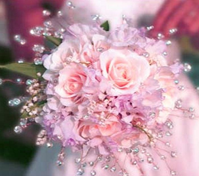 Букеты цветов фото (700x617, 355Kb)