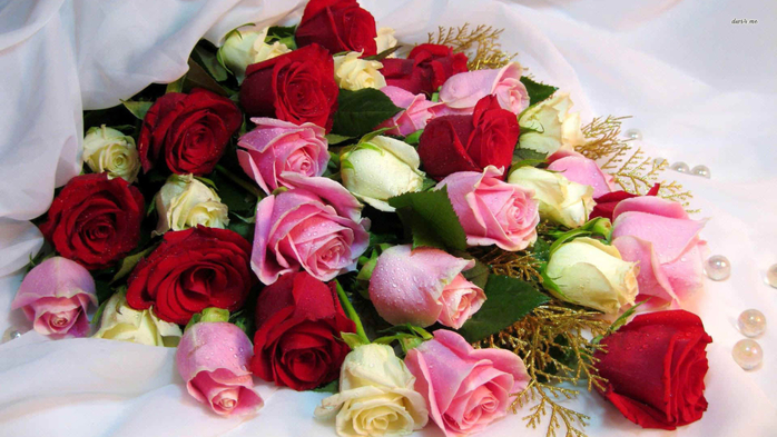 Букеты цветов фото1 (700x393, 364Kb)
