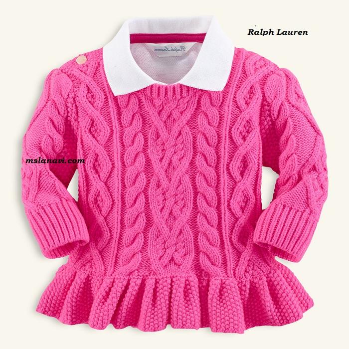 вязаный-пуловер-для-девочки-2 (700x700, 528Kb)