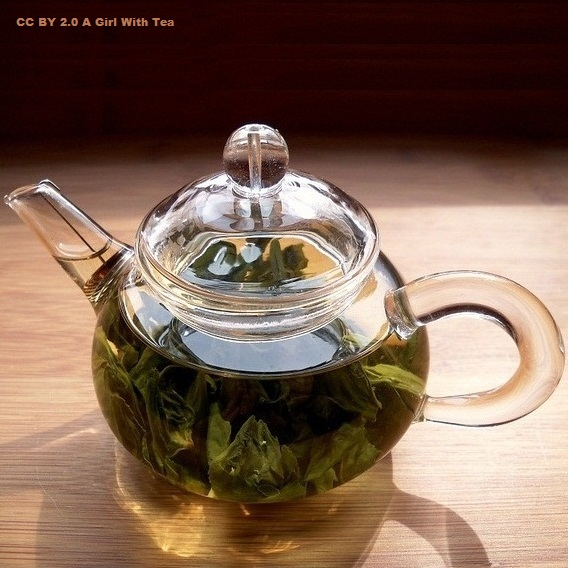 зеленый чай/3414243_Greenteainteapot (568x568, 111Kb)