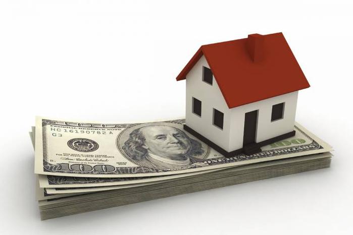 покупка недвижимости в ипотеку