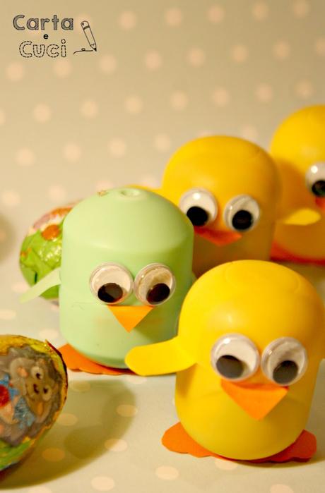 Carta e Cuci Pasqua 2015 Rosa Kreattiva 082 (460x700, 266Kb)